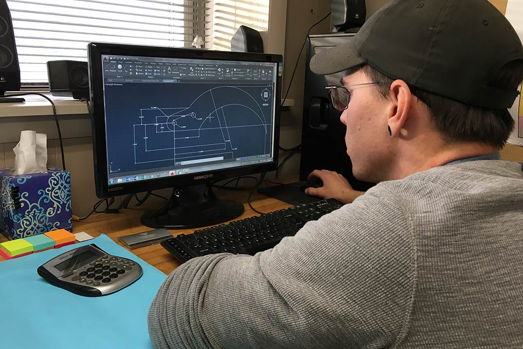 cad-drafting